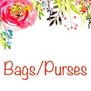 Bags/Purses section